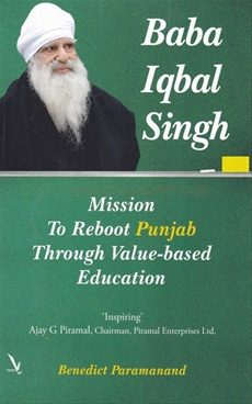 Baba Iqbal Singh