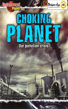 Choking Planet Our Pollution Crisis
