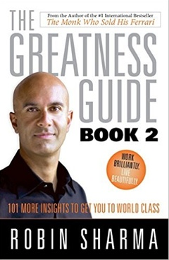 Greatness Guide Book 2