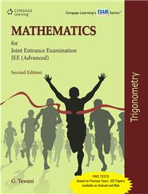 Mathematics for JEE (Advanced): Trigonometry : 2nd Edition