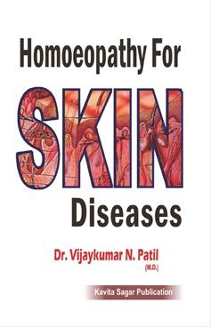 Homoepathy For Skin Diseases