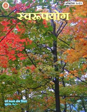 स्वरूपयोग (ऑक्टोबर २०१२)