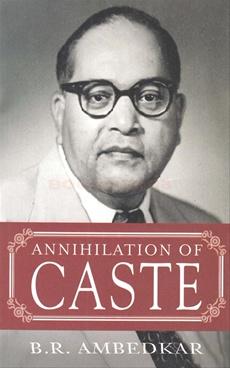 Annihilation Of Caste