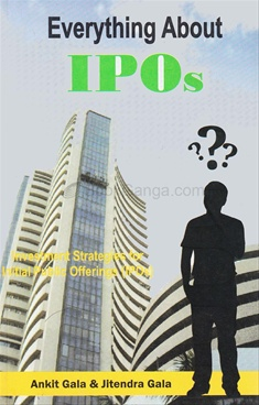 Everything About IPOs