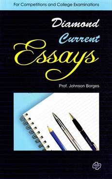 Diamond Current Essays