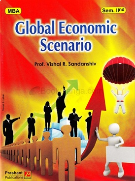 Global Economic Scenario MBA Sem-II