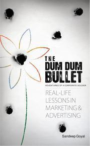 The Dum Dum Bullet