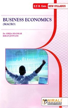 Business Economics (Macro)S.Y.B.Com