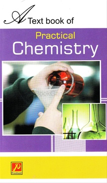 A Textbook Of Practical Chemistry