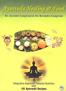 Ayurveda Healing @ Food
