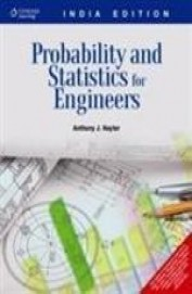Probability And Statistics For Engineers With CD