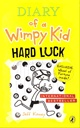 Diary of a Wimpy Kid  ( 8 ) : Hard Luck