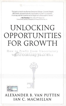 Unlocking Opportunities For Growth