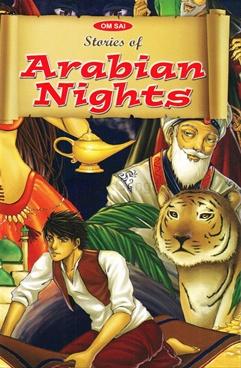 Stories Of Arabian Nights