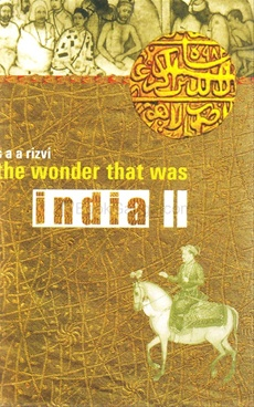 WONDER THAT WAS INDIA II