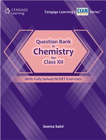 Question Bank in Chemistry for Class XII