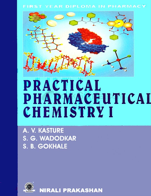 Practical Pharmaceutical Chemistry I
