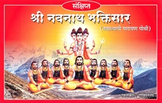 Sankshipt Shree Navnath Bhaktisar