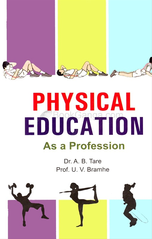 Physical Education As A Profession