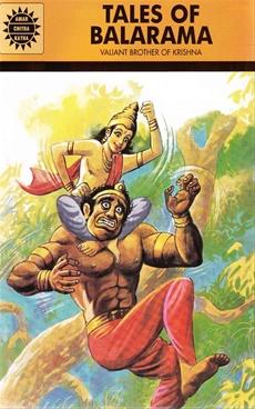 Tales Of Balaram