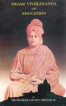 Swami Vivekanand On Education
