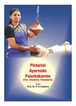 Pictorial Ayurveda Panchakarma