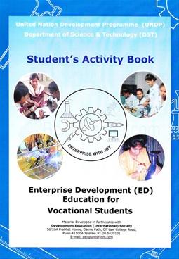 Student's Activity Book