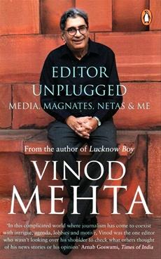Editor Unplugged
