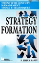 Twentieth century management tools and techniques: strategy formation
