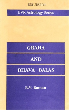 Graha and Bhava Balas