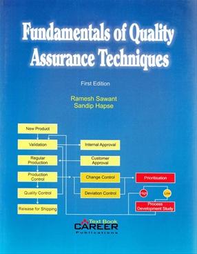 Fundamentals Of Quality Assurance Techniques