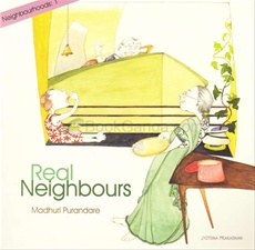 Real Neighbours - Neighbourhoods 1