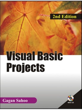 Visual Basic Projects (w/CD) (2nd Ed.)