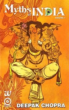 Myths Of India - Vol I