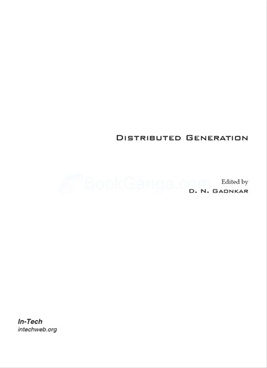 Distributed Generation