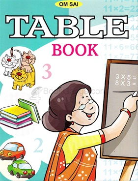 Table Book