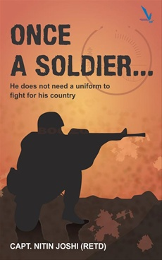 Once A Soldier...