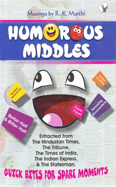 Humorous Middles