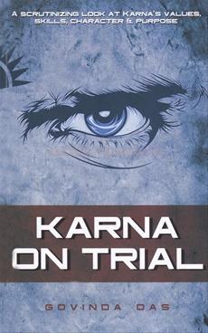 Karna On Trial