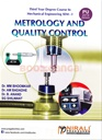 Metrology And Quality Control  Sem 1