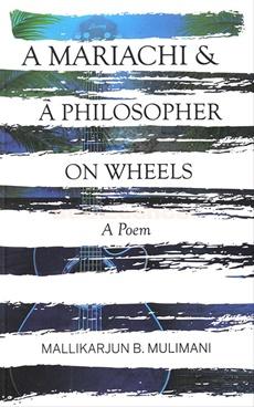 A Mariachi & A Philosopher On Wheels