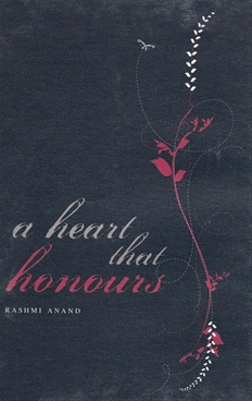 A Heart That Honours