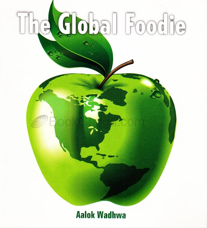 The Global Foodie