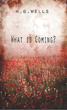 What Is Coming ?