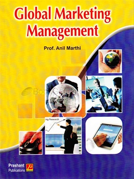 Global Marketing Management MBA Sem-III