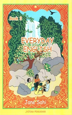 Everyday English Book - 3