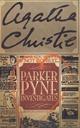 PARKER PYNE INVESTIGATES