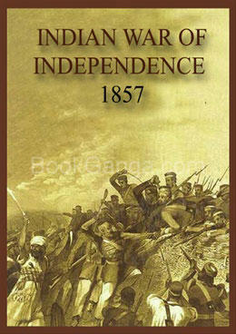 INDIAN WAR OF INDEPENDENCE 1857 - ORIGINAL PUBLISHERs Note