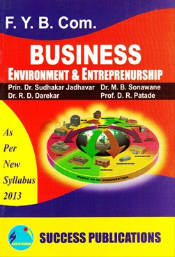 Business Environment & Entreprenurship