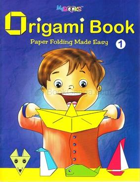 Origami Book 1